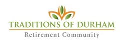 Traditions of Durham Logo