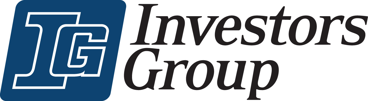 Investors Group logo on own no TM